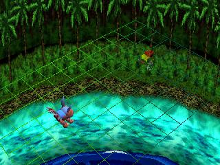 Screenshot Thumbnail / Media File 1 for Digimon - Digital Card Battle [U]